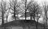 Missouri Indian Burial Mound