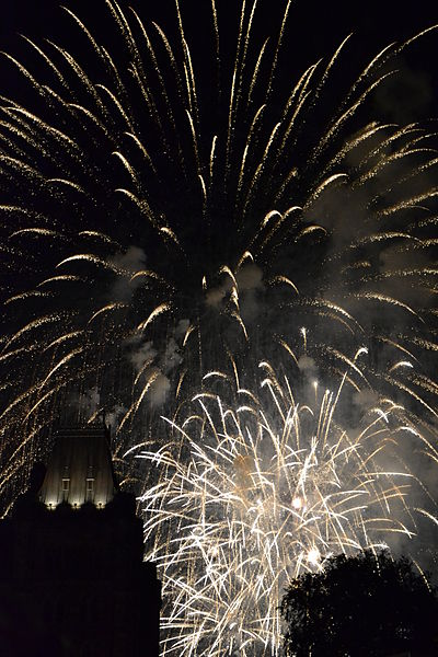 400px-Fireworks_on_Canada_DAY