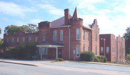 Pickens County Museum - Today