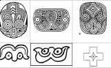 Swift-Creek-Mayan-Glyphs