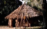 ancientnativehut