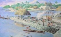calusa-fishing-village