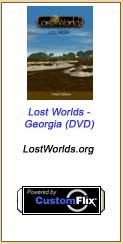 """Lost Worlds: Georgia"" DVD"