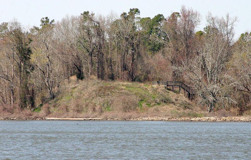Santee Indian Mound