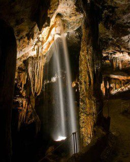 Desoto Caverns Family Fun Park
