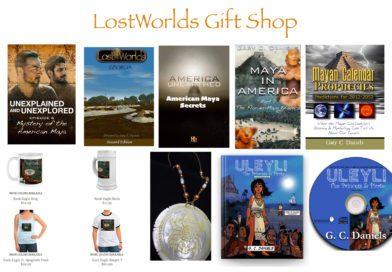 LostWorlds Gifts