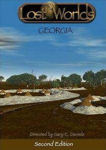 Lost Worlds: Georgia DVD reveals ancient civilizations of the Southeast