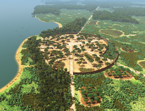 fee9085fda746 Lost Cities of the Amazon | LostWorlds.org