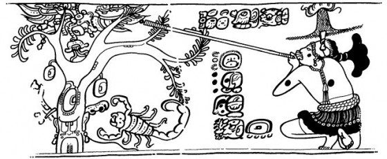 Did Mayan Astronomers Create The Forsyth Petroglyph Lostworlds