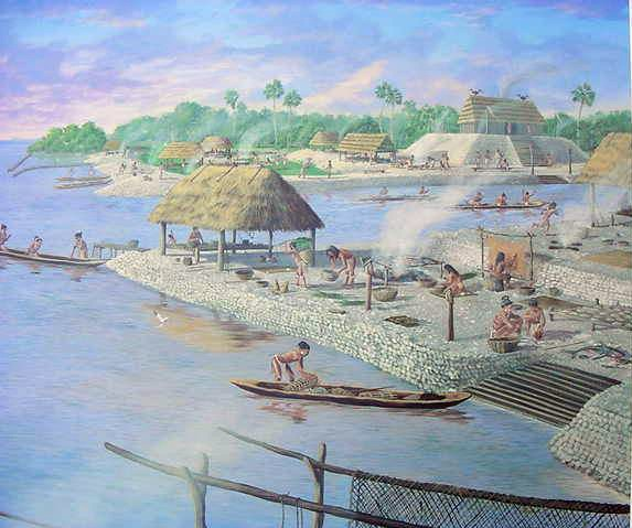 Ancient Civilizations of Florida