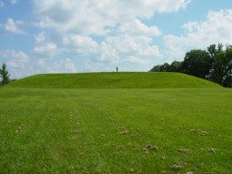 oakville-mound